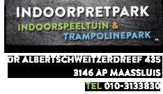 Indoorpretpark & Trampolinepark