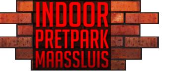 Indoorpretpark Maassluis | Indoorspeeltuin & Trampolinepark Logo