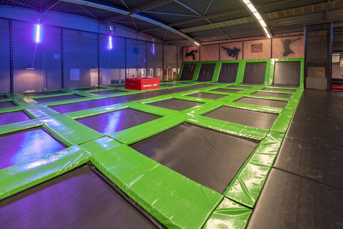 Indoor Trampolinepark